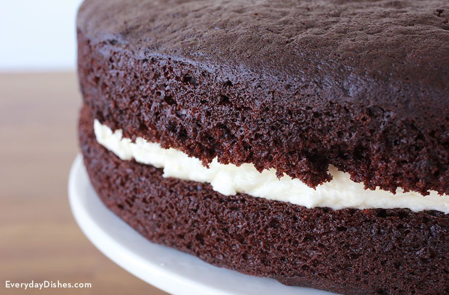 Whoopie Pie With Devil S Food Cake Mix