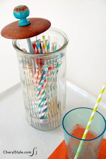 DIY-straw-holder-cherylstyle-cheryl-najafi-B1