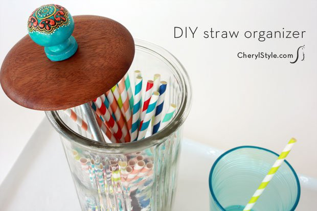 DIY-straw-holder-cherylstyle-cheryl-najafi-TH