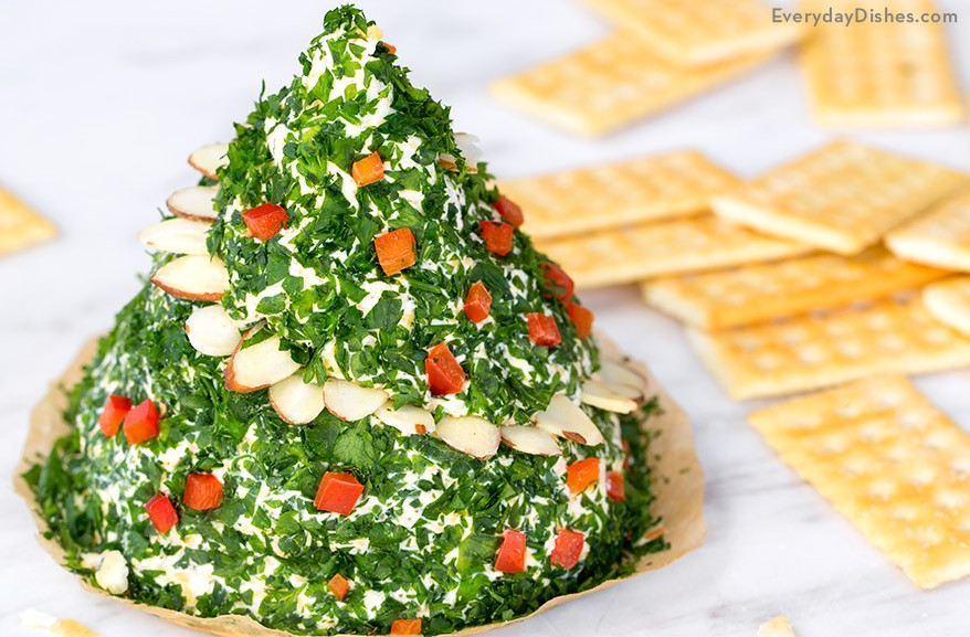 My Christmas Tree Is Delicious