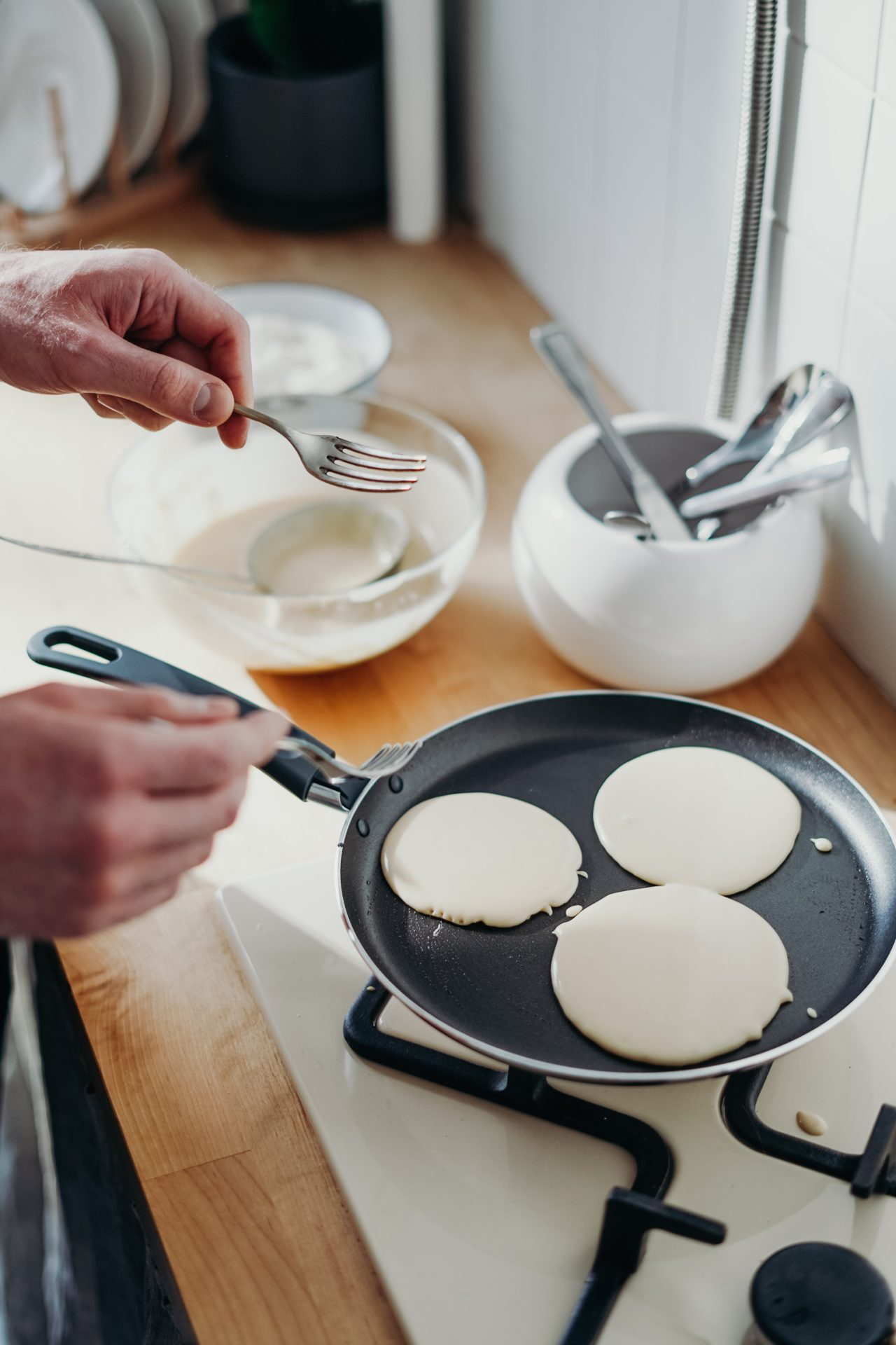 What to consider when buying a nonstick pan
